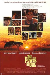 The-Power-of-One-1992