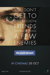 The Social Network 2010
