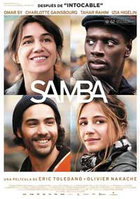 Samba-(2014)-Pelicula