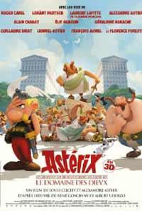 Asterix-Le-domaine-des-dieu-(2014)-Fr