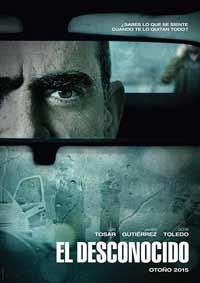 El-Desconocido-(2015)