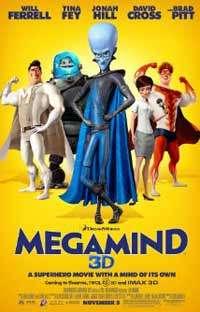 Megamente-(2010)