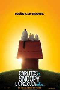 Snoopy-y-Charlie-Brown-Peanuts-La-Pelicula-(2015)