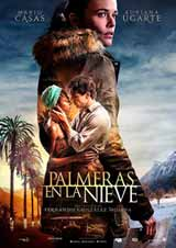 Palmeras-en-la-Nieve-(2015)-Poster-160
