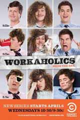 Workaholics-Serie