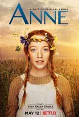 Anne-with-an-E-Serie