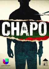 El-Chapo-Serie