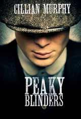 Peaky-Blinders-Serie