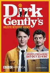 Dirk-Gently-Serie