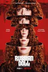 Muñeca Rusa Serie original de Netflix 2019