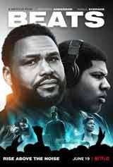 Beats Película original de Netflix 2019
