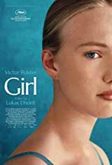 Girl Película original de Netflix