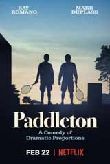 Paddleton Película original de Netflix 2019