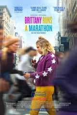 Mejores peliculas Amazon Prime Video Brittany Runs a Marathon