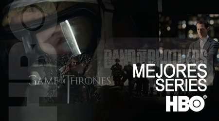 Mejores series de HBO según la crítica