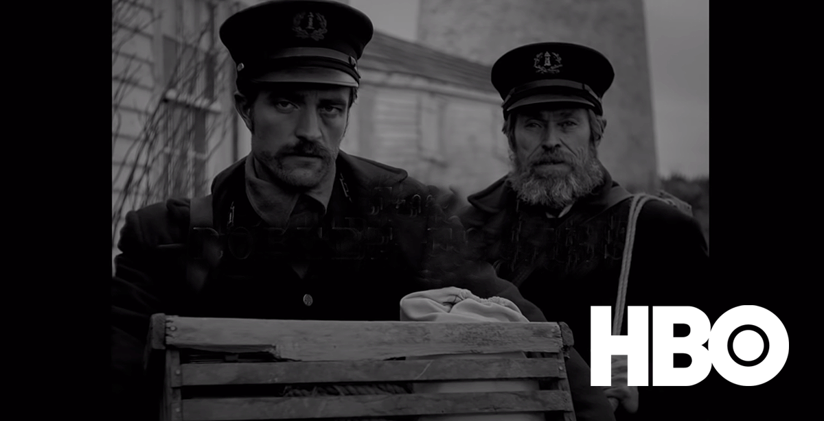 Mejores peliculas de terror en HBO