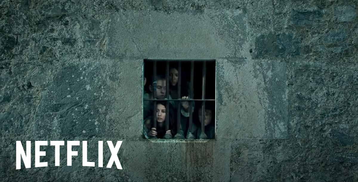 Akelarre Netflix