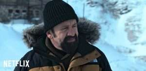 El Padre que Mueve Montañas Netflix